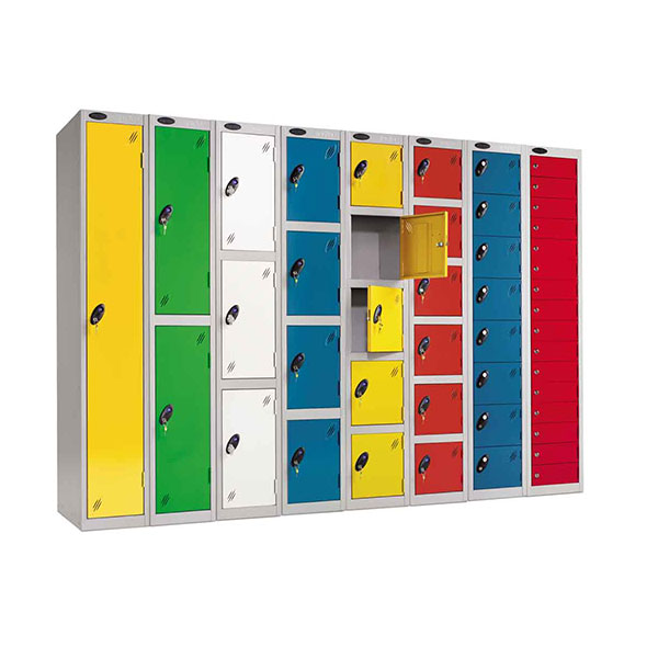 Standard Metal Lockers