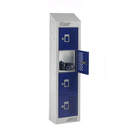 Mobile Phone Locker 900mm high 4h x 1w