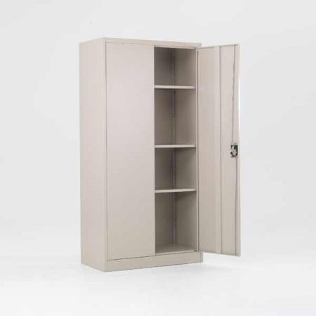 Quick Delivery Cupboard 1800H x 1180W x 450D