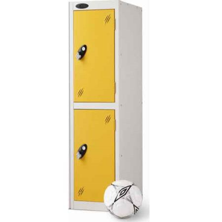 Probe Low Locker 2 Door 1220mm