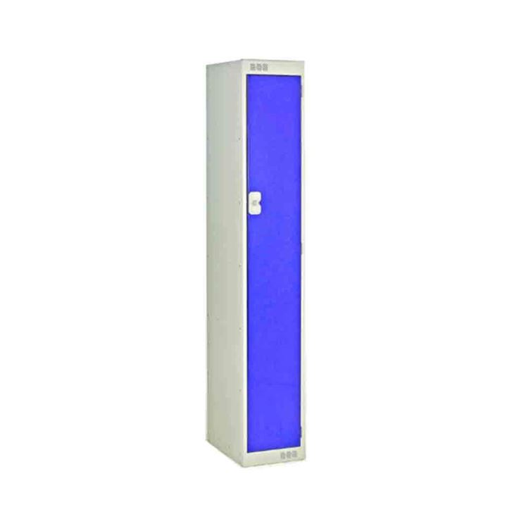 M Series Steel Single Door Locker