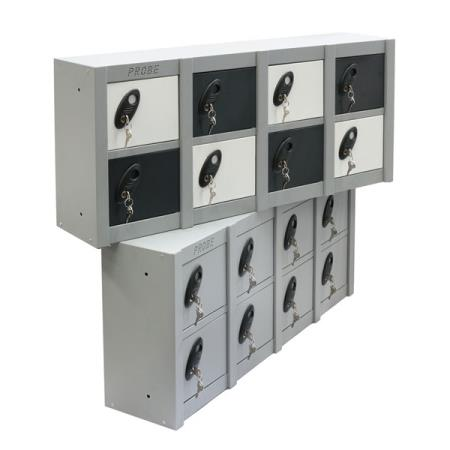 Minibox Probe 8 Door Locker