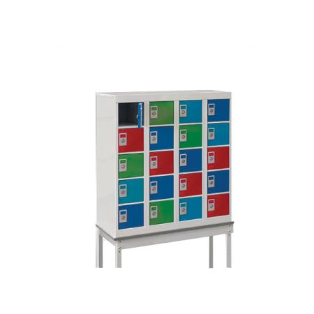 Personal Effects Locker 20 Compartment Small