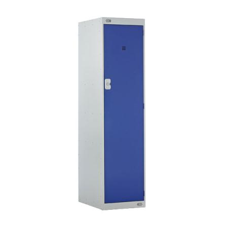 Police locker with CS Canister holder P1